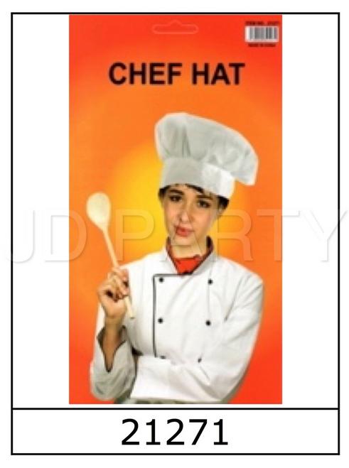 Chef Hat*