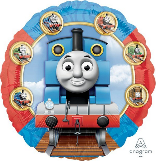 STD XL Thomas and Friends S50