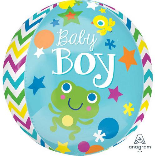 Orbz XL Sweet Baby Boy G20