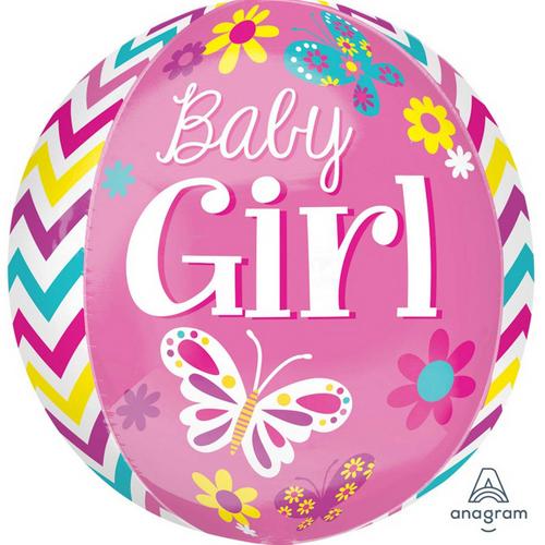 Orbz XL Beautiful Baby Girl G2