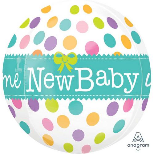 Orbz New Baby G20