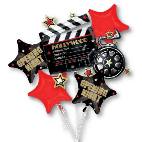Bouquet Hollywood Stars P75  * DISC