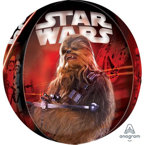Orbz Clr Star Wars The Force Awakens  G40