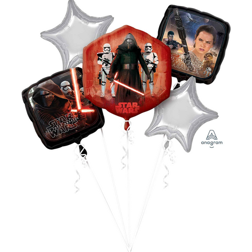 Bouquet Star Wars The Force Awakens BDAY P75
