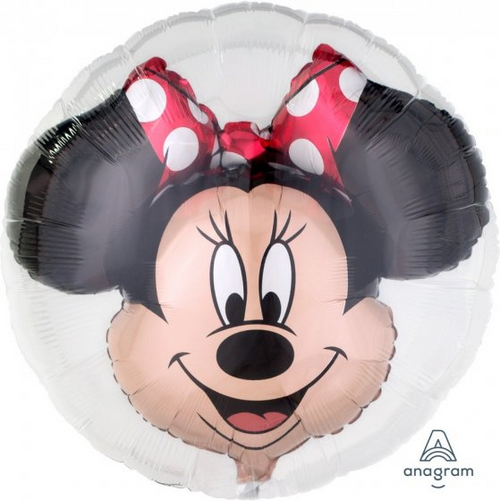 Insiders Minnie Mouse P70  *DISC