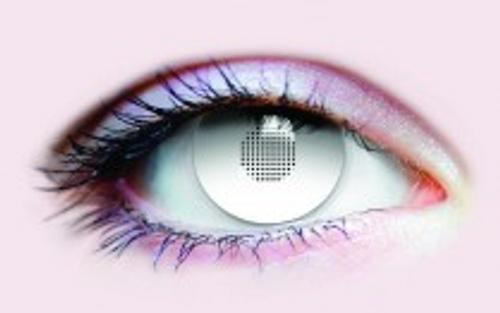 Subzero Contact Lenses