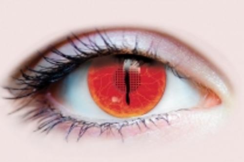 Jurassic II Contact Lenses
