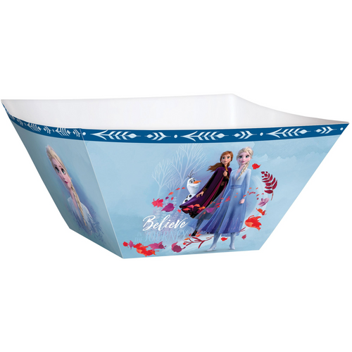Frozen 2 Small Ppr Snack Bowls