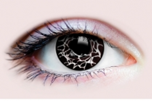 Necromancer Contact Lenses
