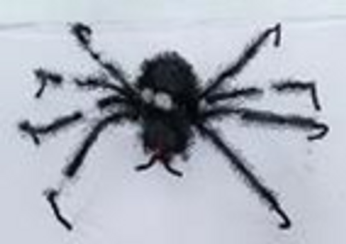 SPOTTED SPIDER,76.5X18X60
