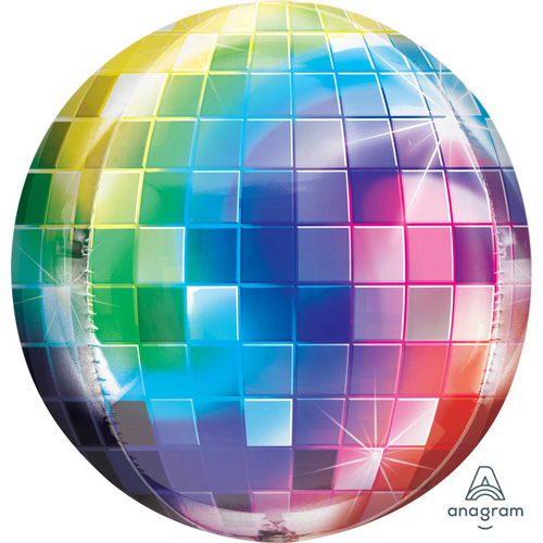 Orbz XL Disco Ball 38cm x 40cm