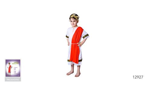 Children Emperor Roman Costume