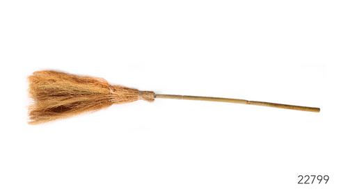Witch Broom (L) -105cm