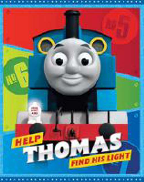 GAME THOMAS LIGHT
