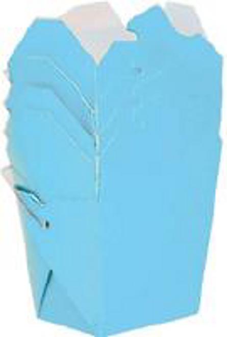 BOX NOODLE PALE BLUE