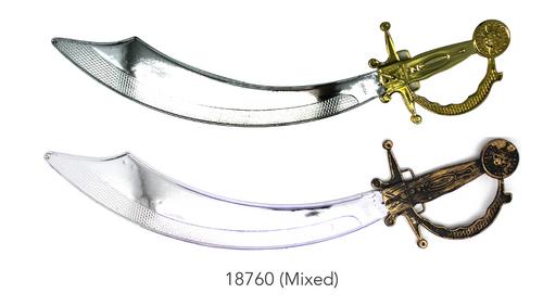 Pirate Sword 1