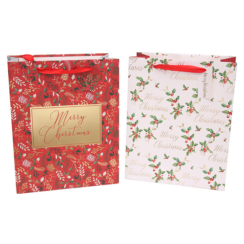 2A XLARGE TRADITIONAL GIFT BAGS