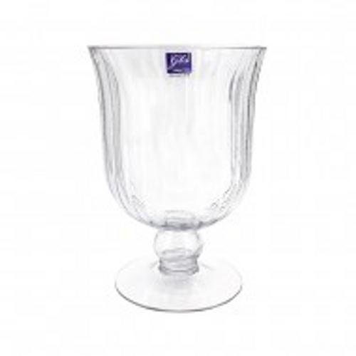 GlassHurrianLampw/RibPattn18.5x26cm(1/6)