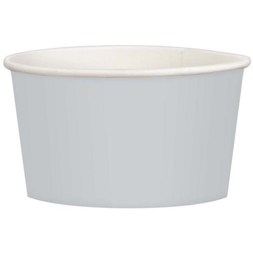 Ppr Treat Cup 9.5oz/280ml-Silver