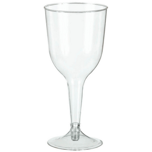 BPP 10oz/295ml Wine Glass Clea