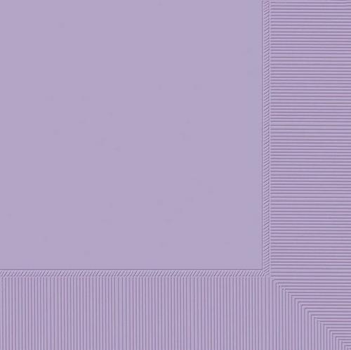 L/Napkin 20CT 2PLY-Lavender