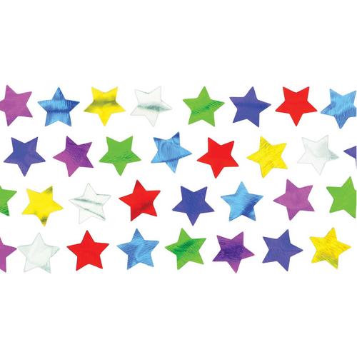 Mini Stars Conf 1/4oz/7g-Multi