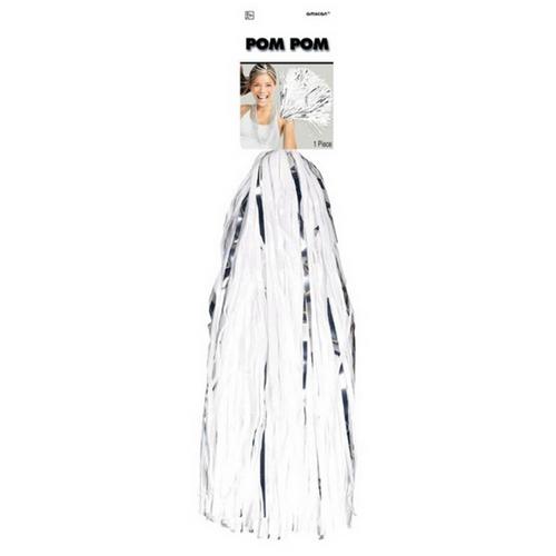 Pom Pom Mixes - White