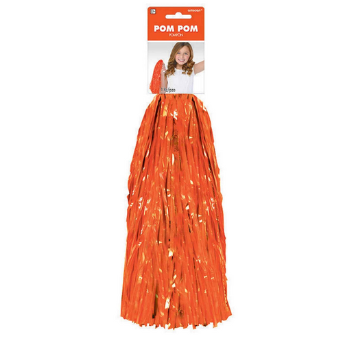 Pom Pom Mixes - Orange