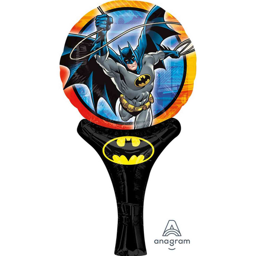 Cl: Inflate-A-Fun Batman S30
