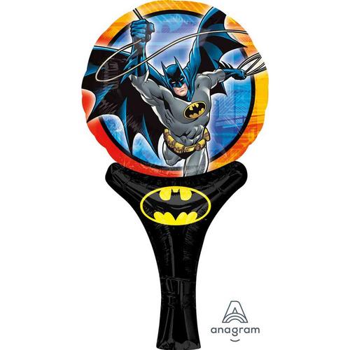 Cl: Inflate-A-Fun Batman S30