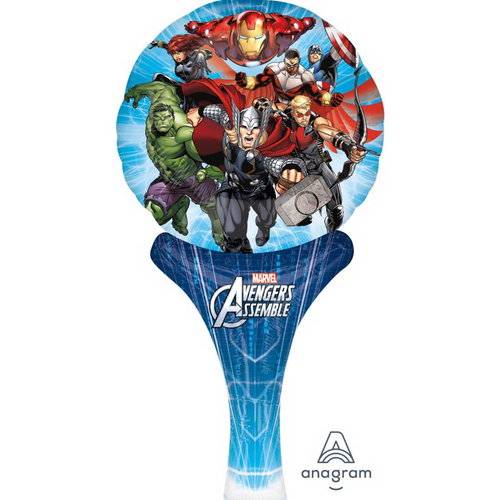 Inflate-a-Fun Avengers Asm S30