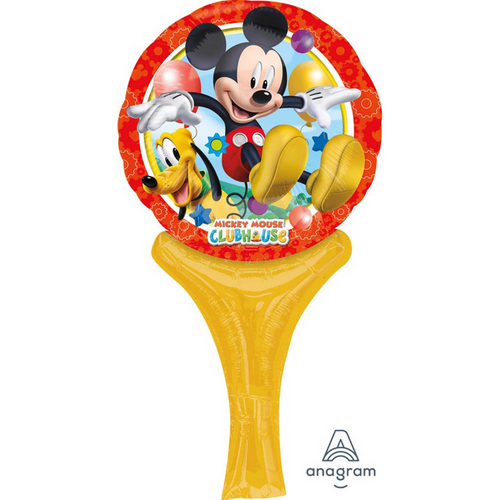 Cl: Inflate-A-Fun Mickey S30