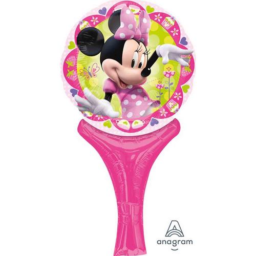 Inflate-a-Fun Minnie S30