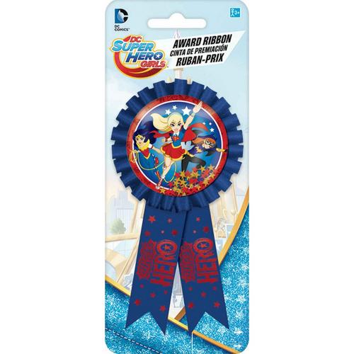 DC Superhero Girls Conf Award