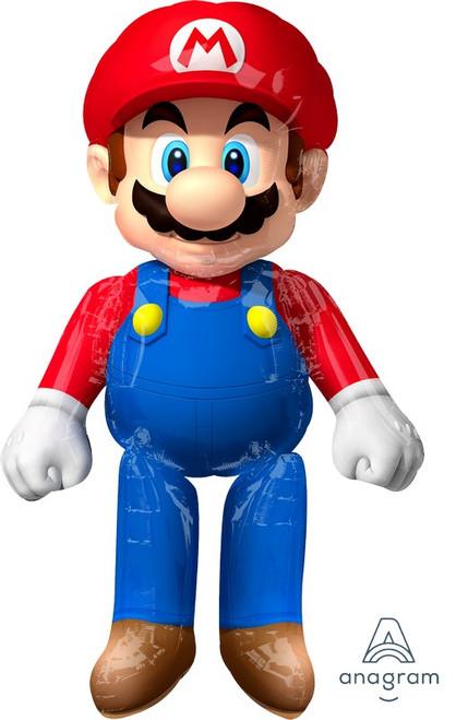 AWK Mario Brothers P93