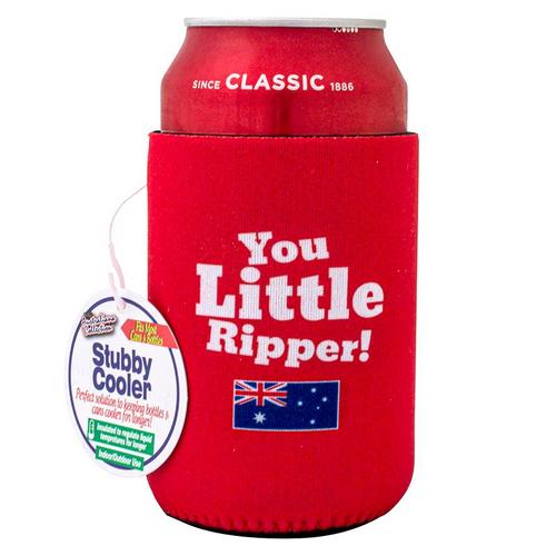Stubby Holder Australia Day