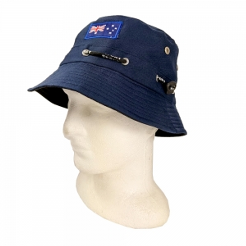SPORT BUCKET HAT W/ HANG TAG