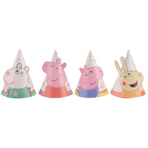 Peppa Pig CNF Mini Hat