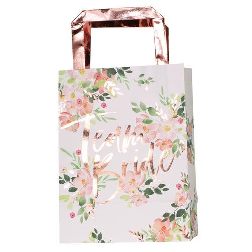 GR Floral Hen Party Bags