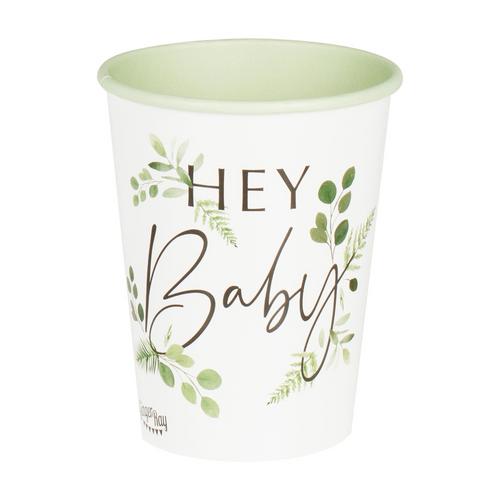 GR Botanical Baby Cups