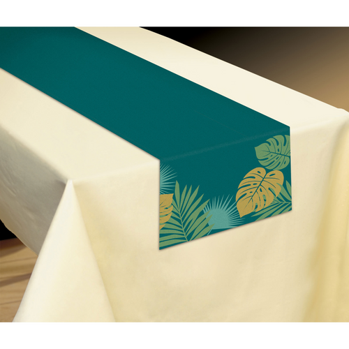 Key West Table Runner - Fabric