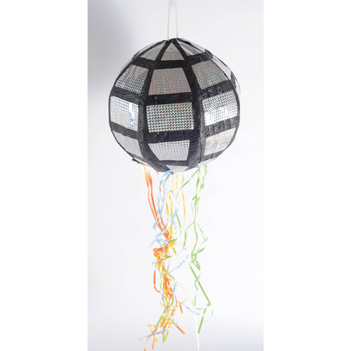 Disco Ball 3D Shp Pinata