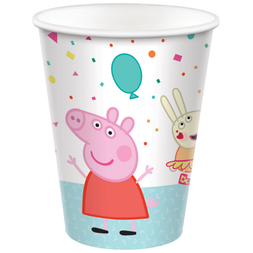 Peppa Pig CNF 9oz/266ml Cup