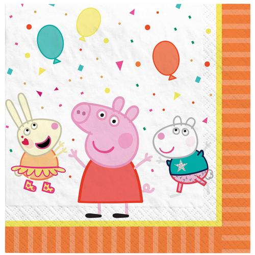 Peppa Pig CNF L/Napkin