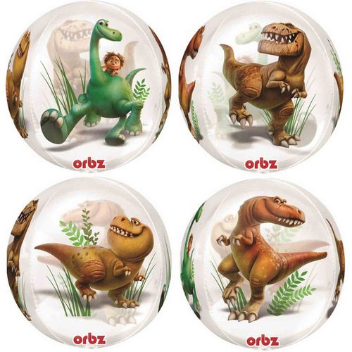 Orbz Clear Good Dinosaur G40*