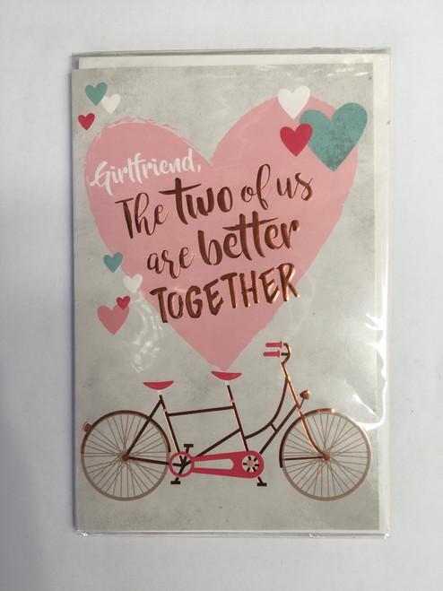 Valentine's Day card 15