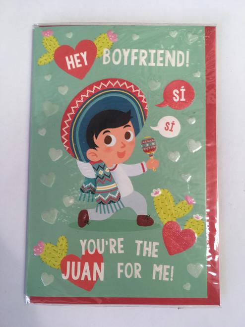 Valentine's Day card 18