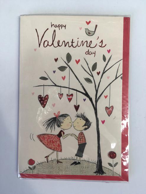 Valentine's Day card 19