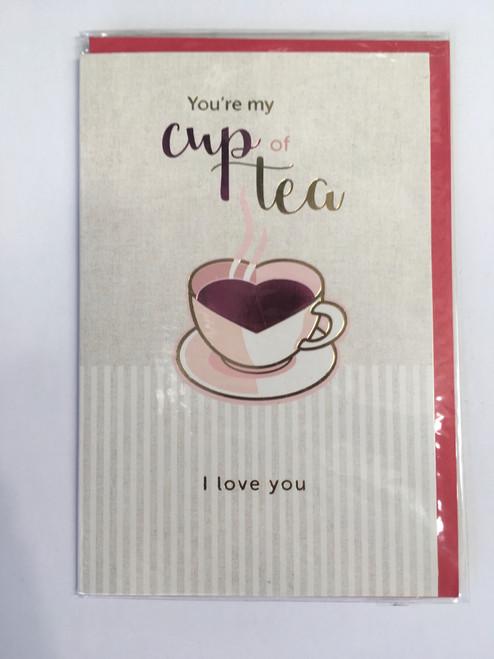 Valentine's Day card 22