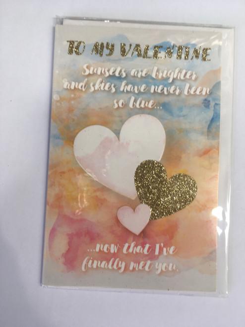 Valentine's Day card 24